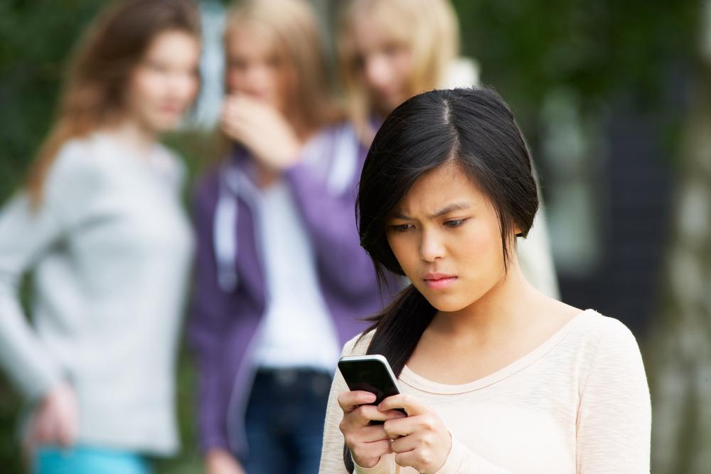 Tweens, Teens & Social Media